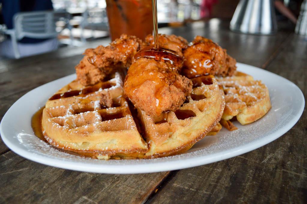 Brick House Tavern Good Eats Houston Texas Local Mike Puckett Photography GW-37