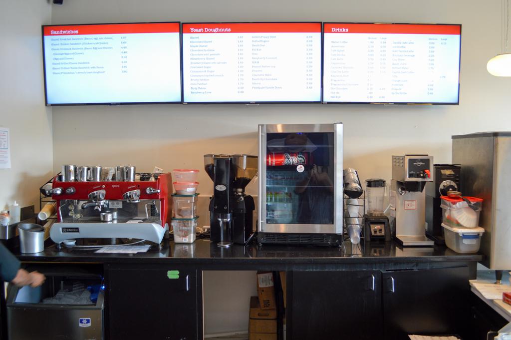 Glazed the Doughnut Cafe Good Eats Houston Mike Puckett Photography GW-0009