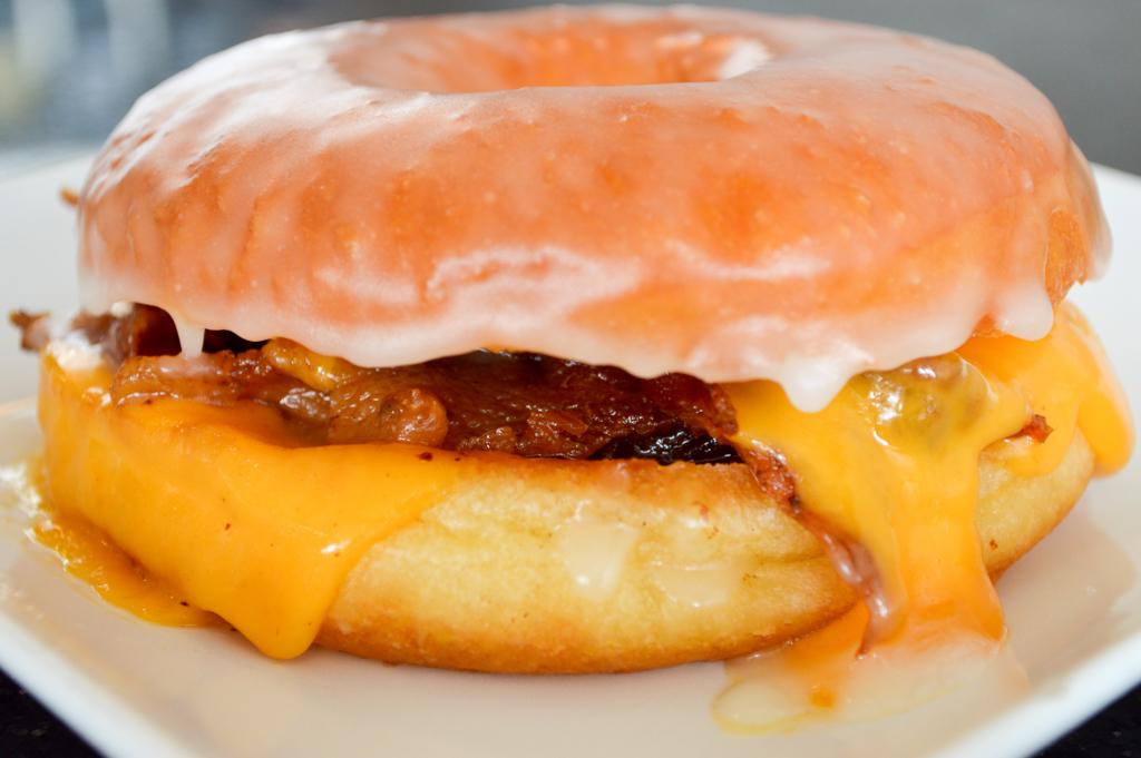 Glazed the Doughnut Cafe Good Eats Houston Mike Puckett Photography GW-0029