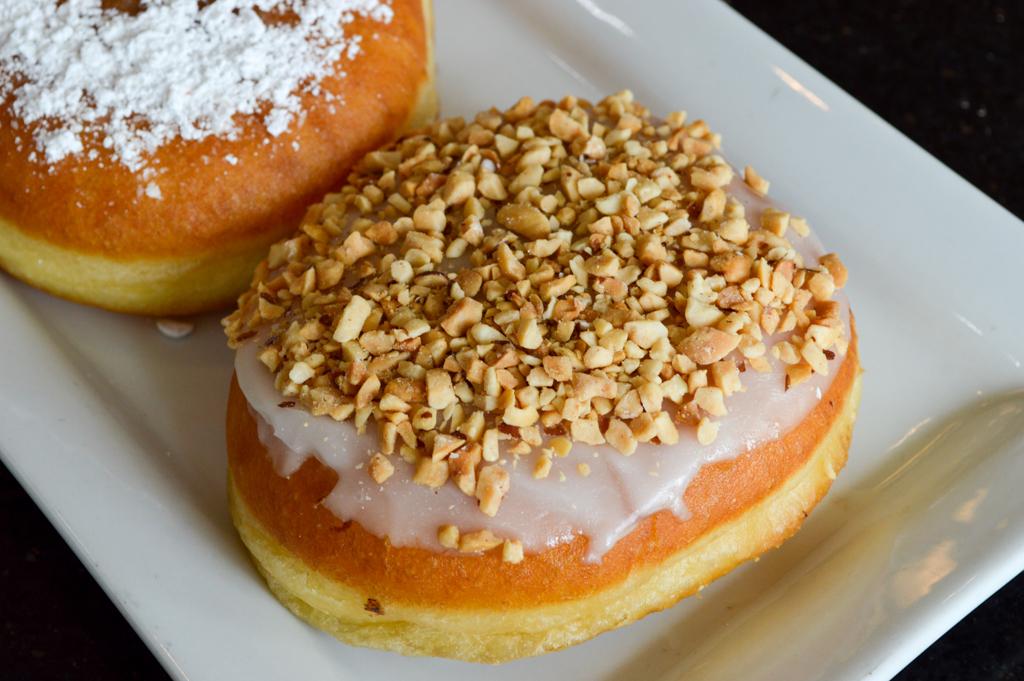 Glazed the Doughnut Cafe Good Eats Houston Mike Puckett Photography GW-0060