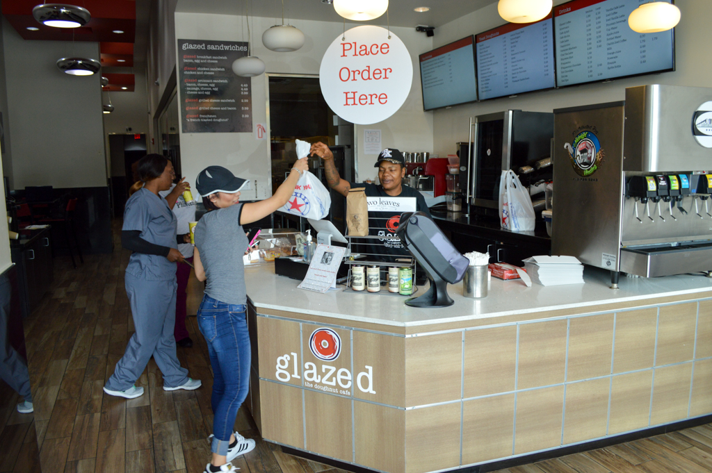 Glazed the Doughnut Cafe Good Eats Houston Mike Puckett Photography GW-0198