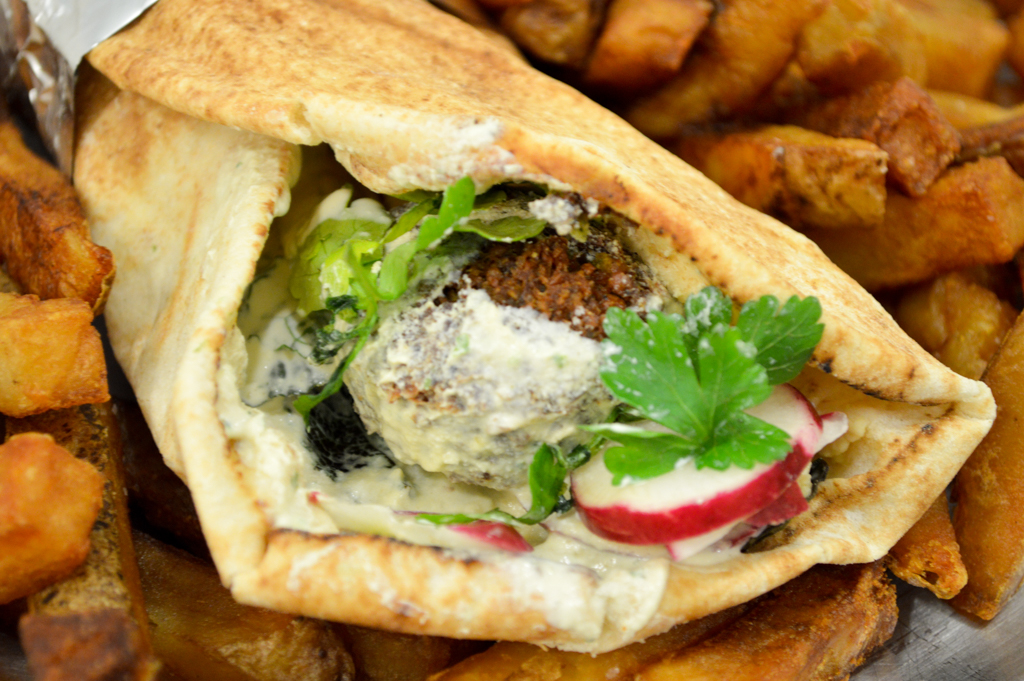 Just Falafel Good Eats Houston Mike Puckett Photography GW-10