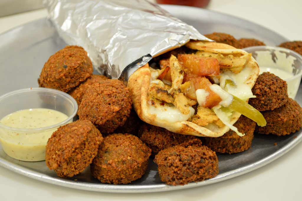 Just Falafel Good Eats Houston Mike Puckett Photography GW-6