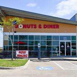 Peña's Donuts & Diner