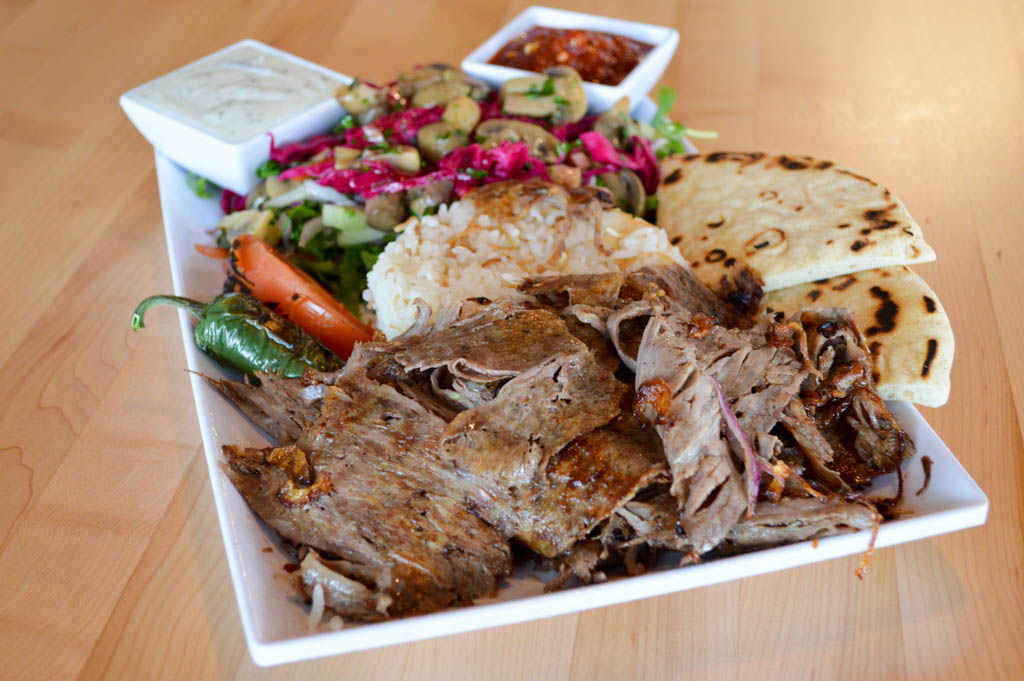 Crisp Doner Cafe Good Eats Houston Texas Mike Puckett Photography GW (16 of 34)