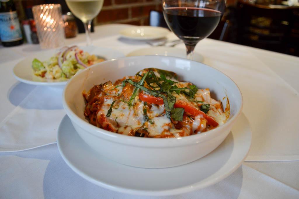 Lamontes Italian Restaurant Good Eats Houston Texas Mike Puckett Photography GW (19 of 45)