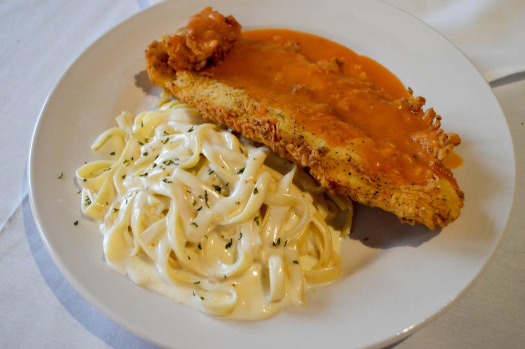 Lamontes Italian Restaurant Good Eats Houston Texas Mike Puckett Photography GW (23 of 45)