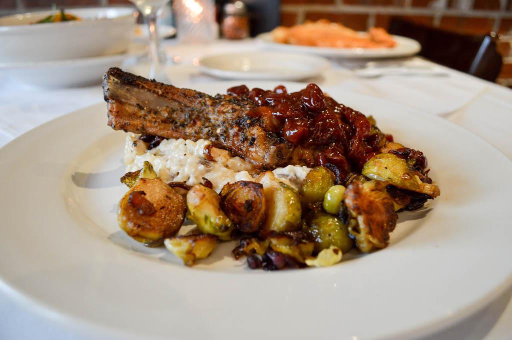 Lamontes Italian Restaurant Good Eats Houston Texas Mike Puckett Photography GW (25 of 45)