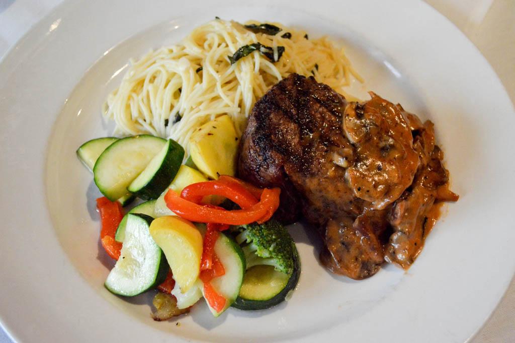 Lamontes Italian Restaurant Good Eats Houston Texas Mike Puckett Photography GW (28 of 45)