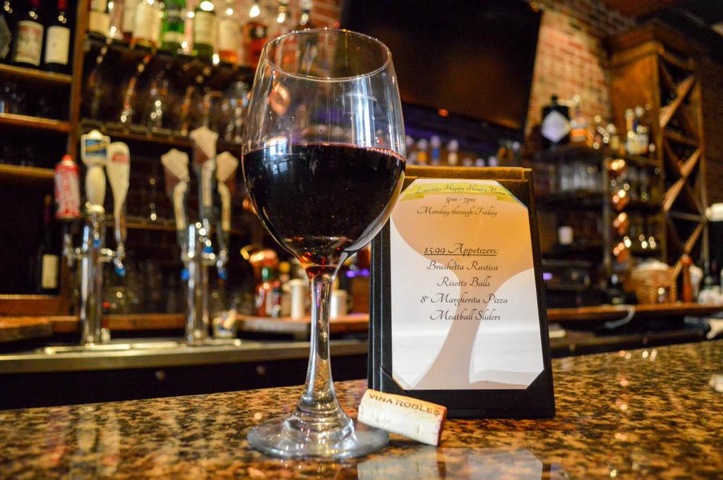 Lamontes Italian Restaurant Good Eats Houston Texas Mike Puckett Photography GW (3 of 45)