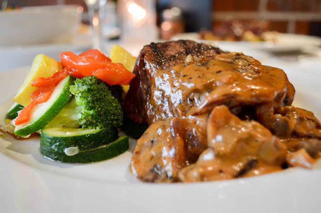 Lamontes Italian Restaurant Good Eats Houston Texas Mike Puckett Photography GW (30 of 45)