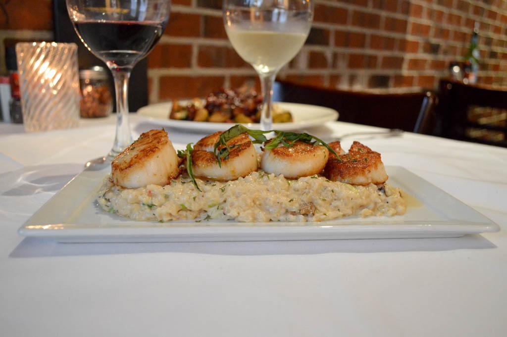 Lamontes Italian Restaurant Good Eats Houston Texas Mike Puckett Photography GW (31 of 45)