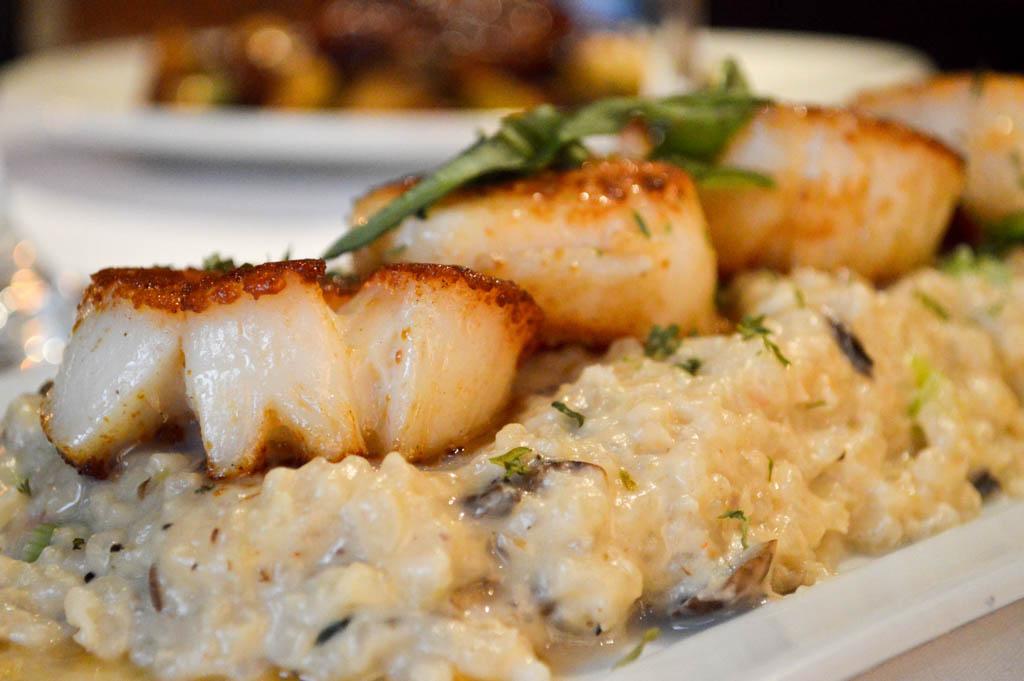Lamontes Italian Restaurant Good Eats Houston Texas Mike Puckett Photography GW (32 of 45)