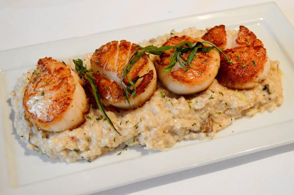 Lamontes Italian Restaurant Good Eats Houston Texas Mike Puckett Photography GW (33 of 45)