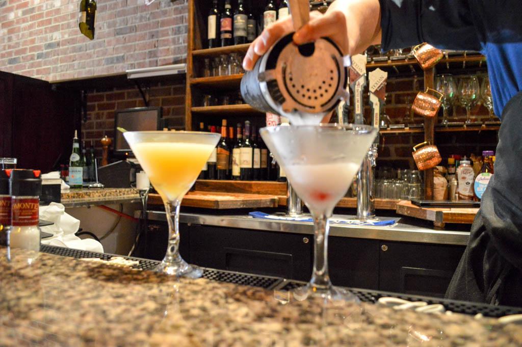 Lamontes Italian Restaurant Good Eats Houston Texas Mike Puckett Photography GW (43 of 45)