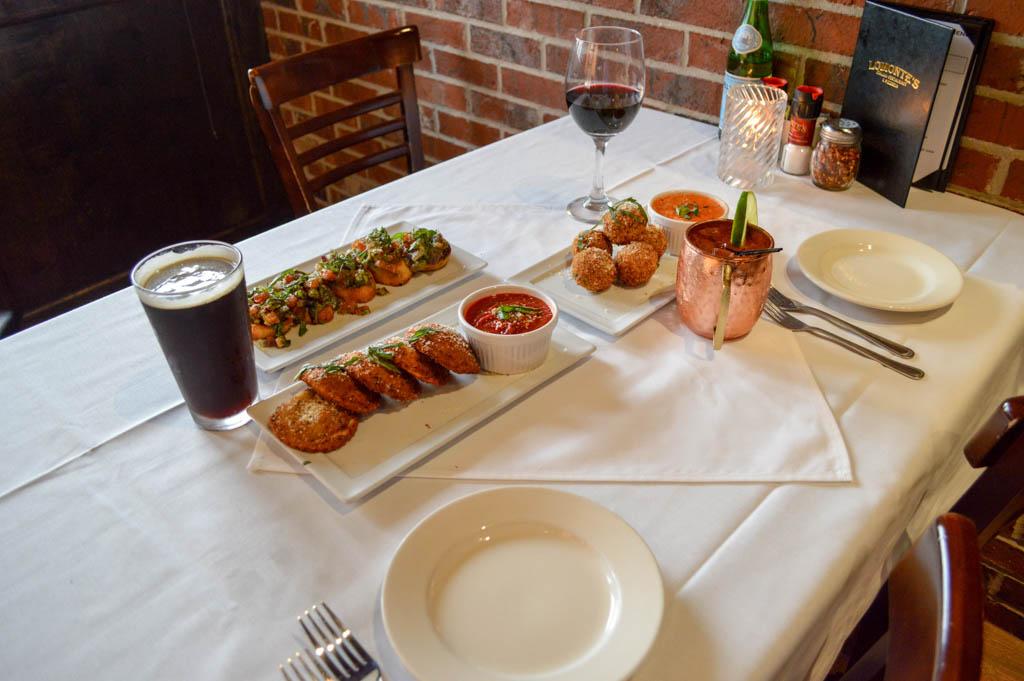Lamontes Italian Restaurant Good Eats Houston Texas Mike Puckett Photography GW (8 of 45)