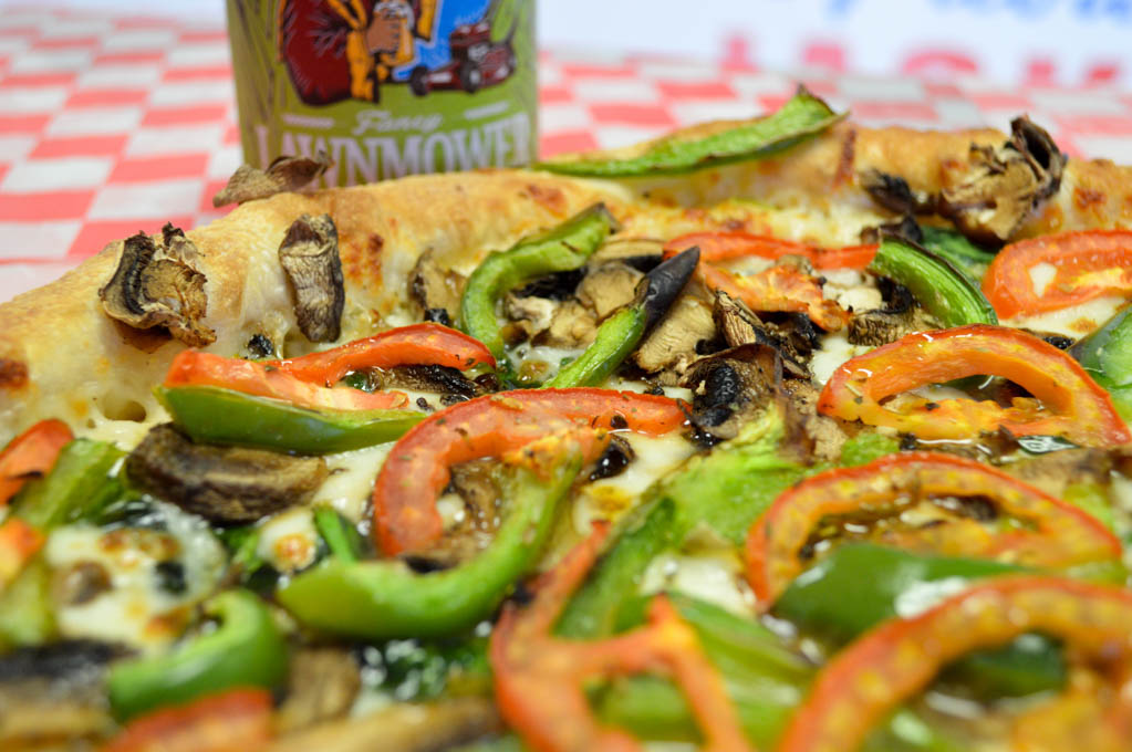 Jackpot Pizza Good Eats Houston Texas Local Mike Puckett Photography SW-20