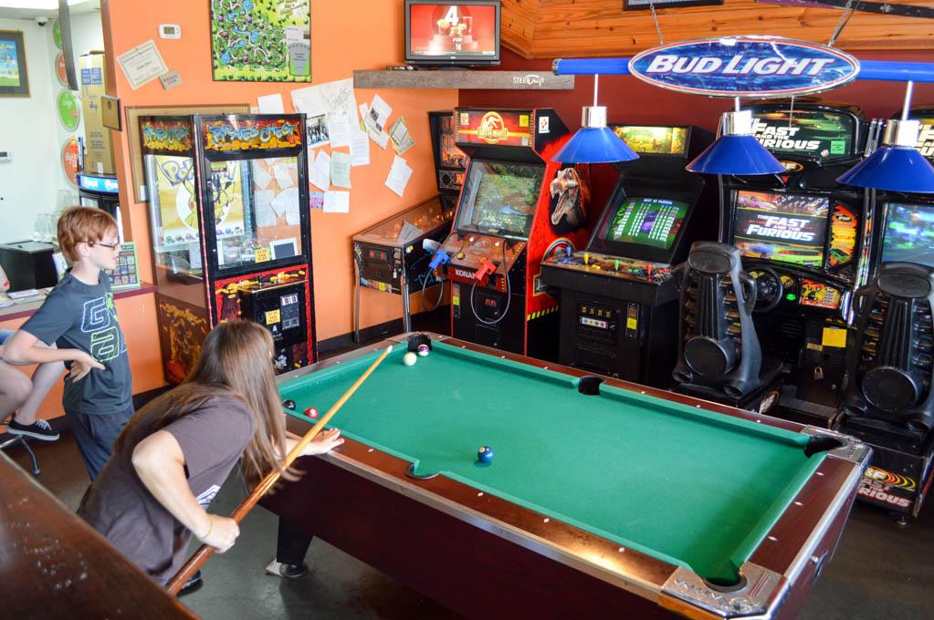 DoubleDaves Katy Good Eats Houston Texas Local Mike Puckett Photography GW-2