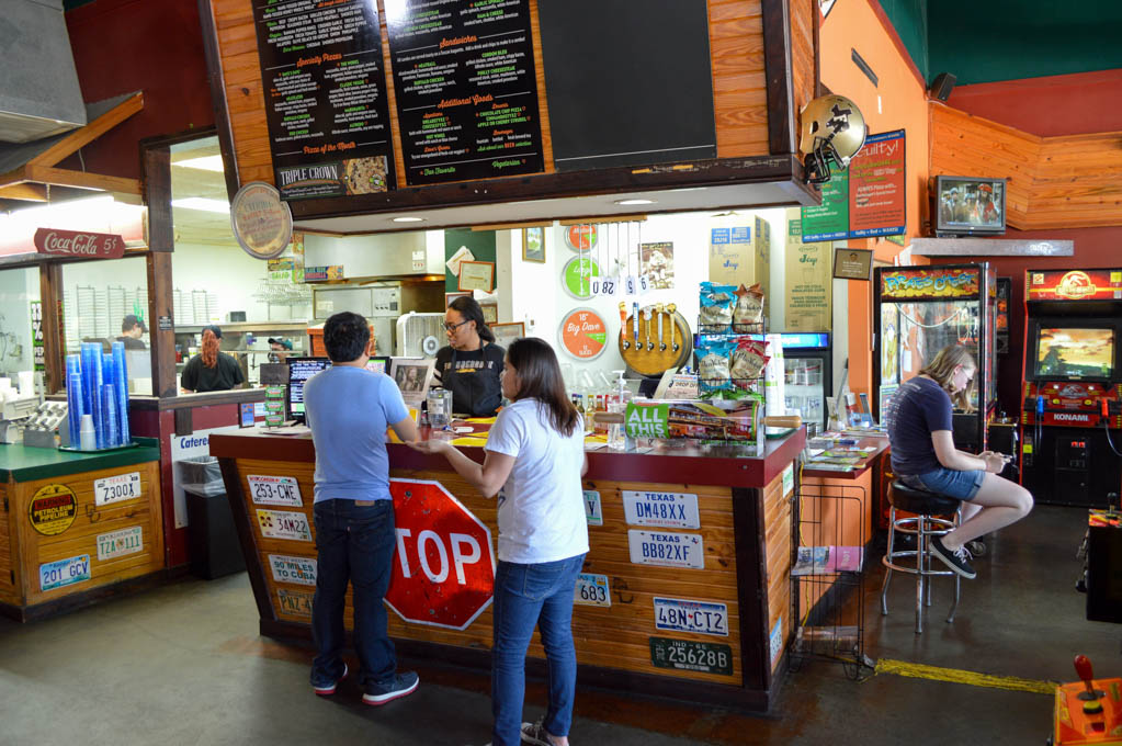 DoubleDaves Katy Good Eats Houston Texas Local Mike Puckett Photography GW