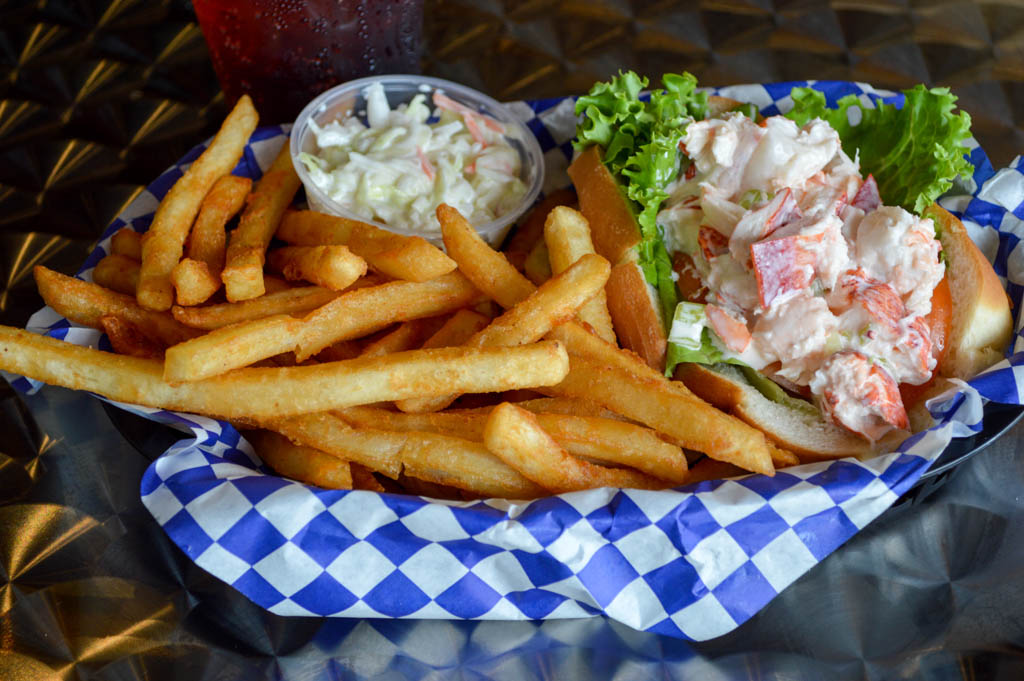 Cape Cod Express Good Eats Houston Texas Local Mike Puckett Photography GW-24