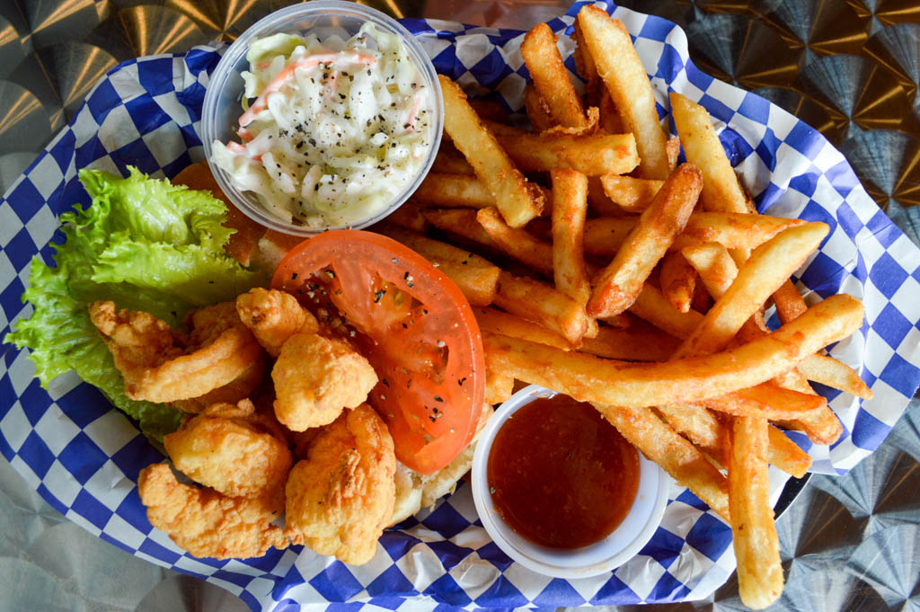 Cape Cod Express Good Eats Houston Texas Local Mike Puckett Photography GW-27