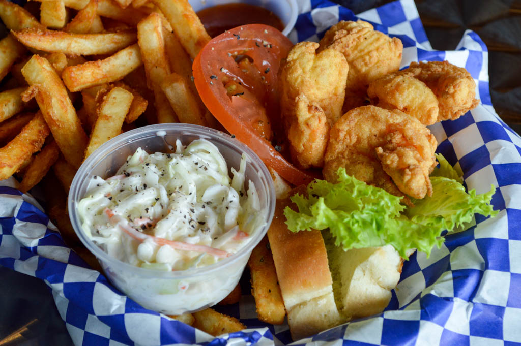 Cape Cod Express Good Eats Houston Texas Local Mike Puckett Photography GW-29
