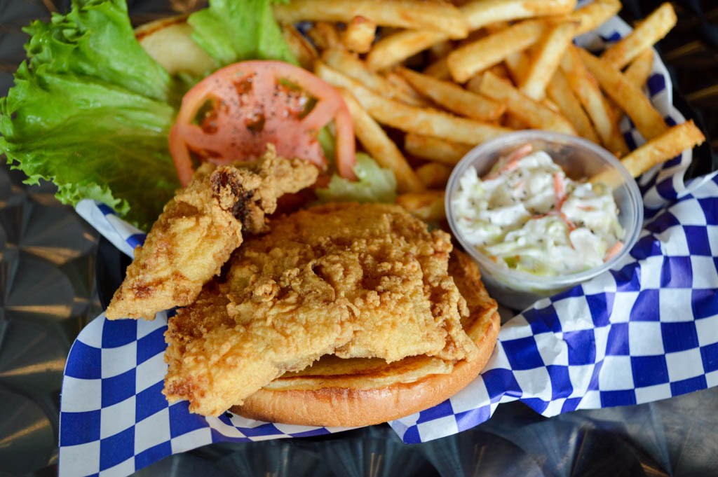 Cape Cod Express Good Eats Houston Texas Local Mike Puckett Photography GW-32