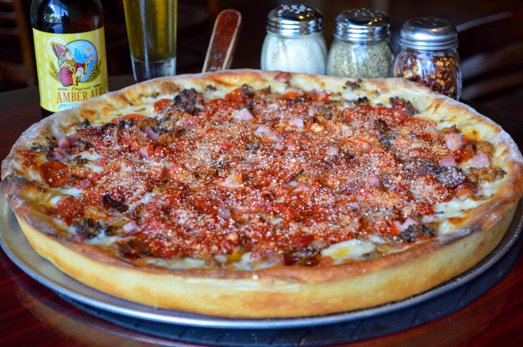 Mazzei's Gourmet Pizza Good Eats Houston Texas Local Mike Puckett Photography GW-30