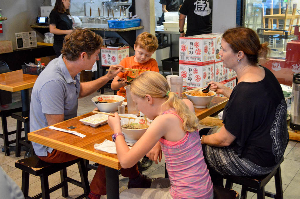 Samauri Noodle Good Eats Houston Texas Local Mike Puckett Photography GE WEB-16