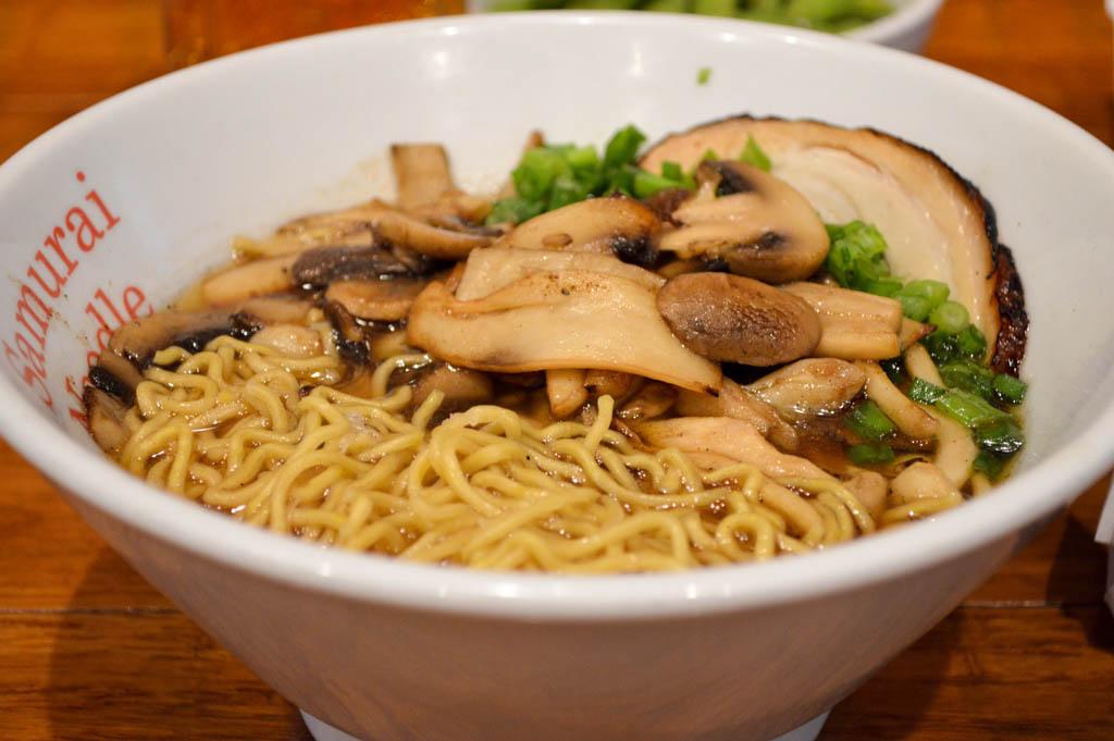 Samauri Noodle Good Eats Houston Texas Local Mike Puckett Photography GE WEB-22