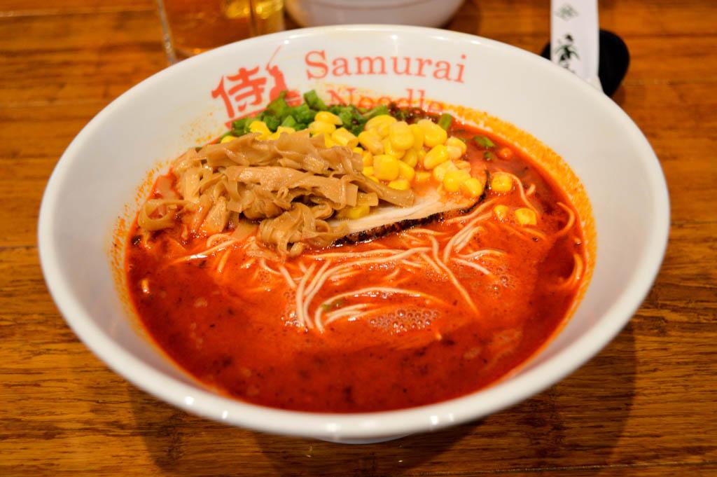 Samauri Noodle Good Eats Houston Texas Local Mike Puckett Photography GE WEB-23