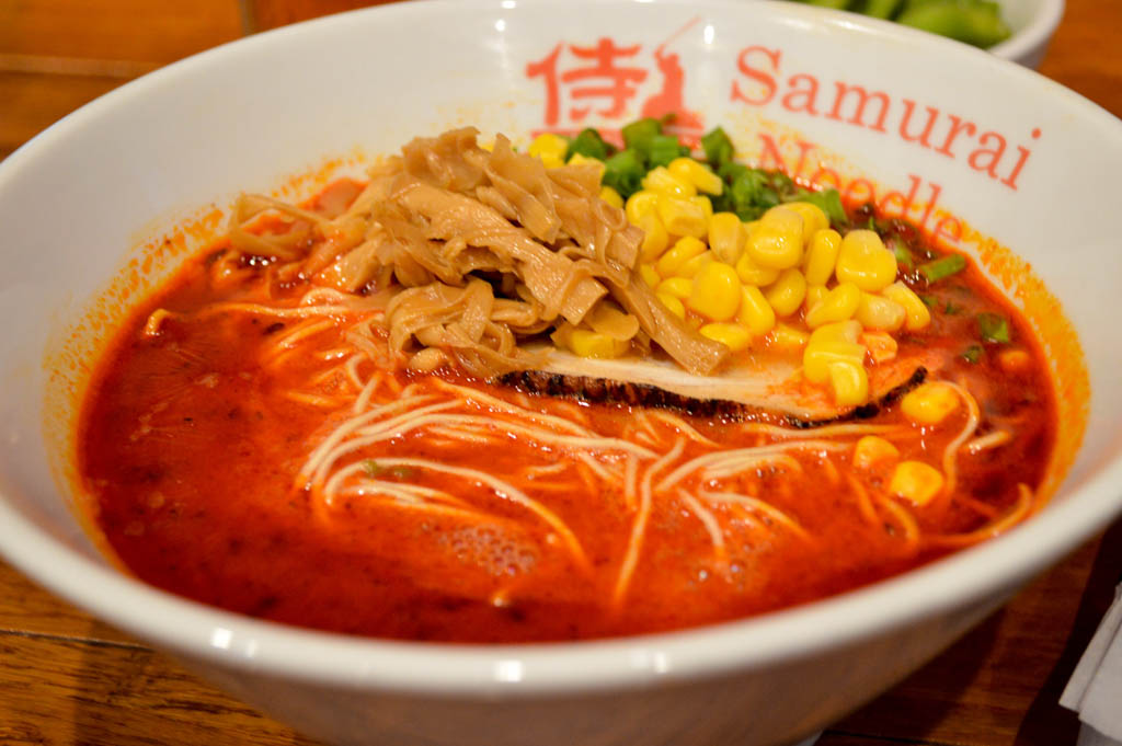 Samauri Noodle Good Eats Houston Texas Local Mike Puckett Photography GE WEB-24