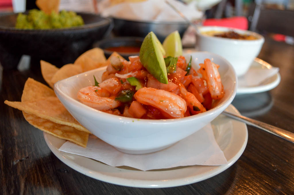 Victors Mexican Grille Richmond Good Eats Houston Texas Local Mike Puckett Photography GW-11