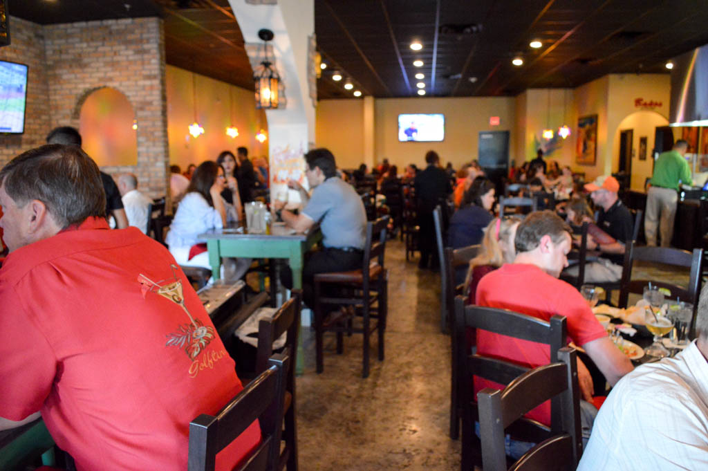 Victors Mexican Grille Richmond Good Eats Houston Texas Local Mike Puckett Photography GW-15