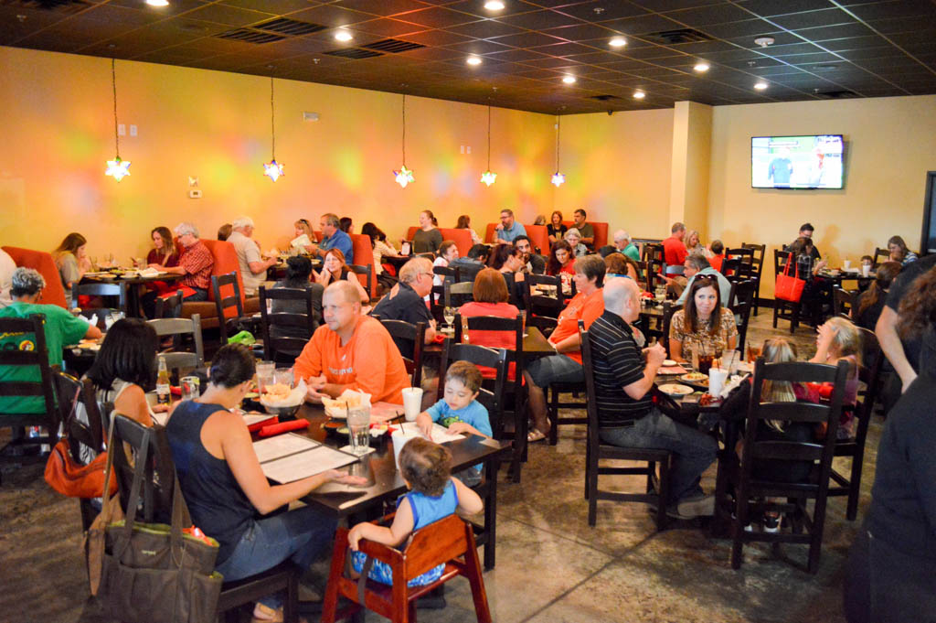 Victors Mexican Grille Richmond Good Eats Houston Texas Local Mike Puckett Photography GW-22