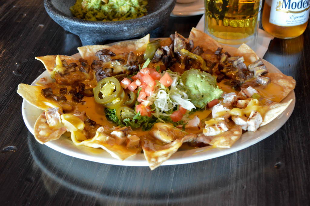 Victors Mexican Grille Richmond Good Eats Houston Texas Local Mike Puckett Photography GW-4