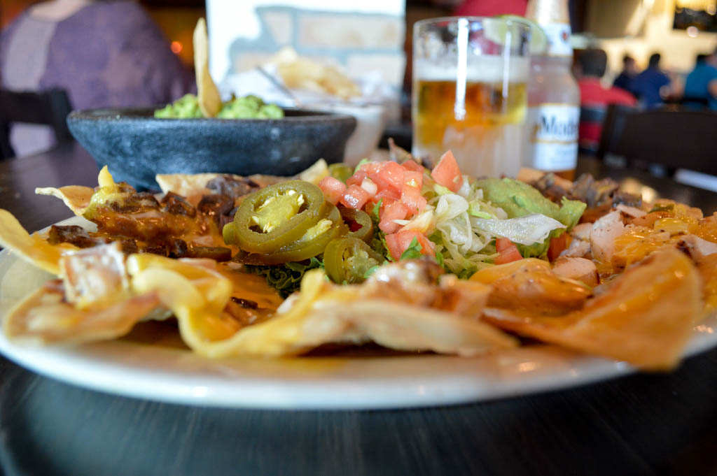 Victors Mexican Grille Richmond Good Eats Houston Texas Local Mike Puckett Photography GW-5