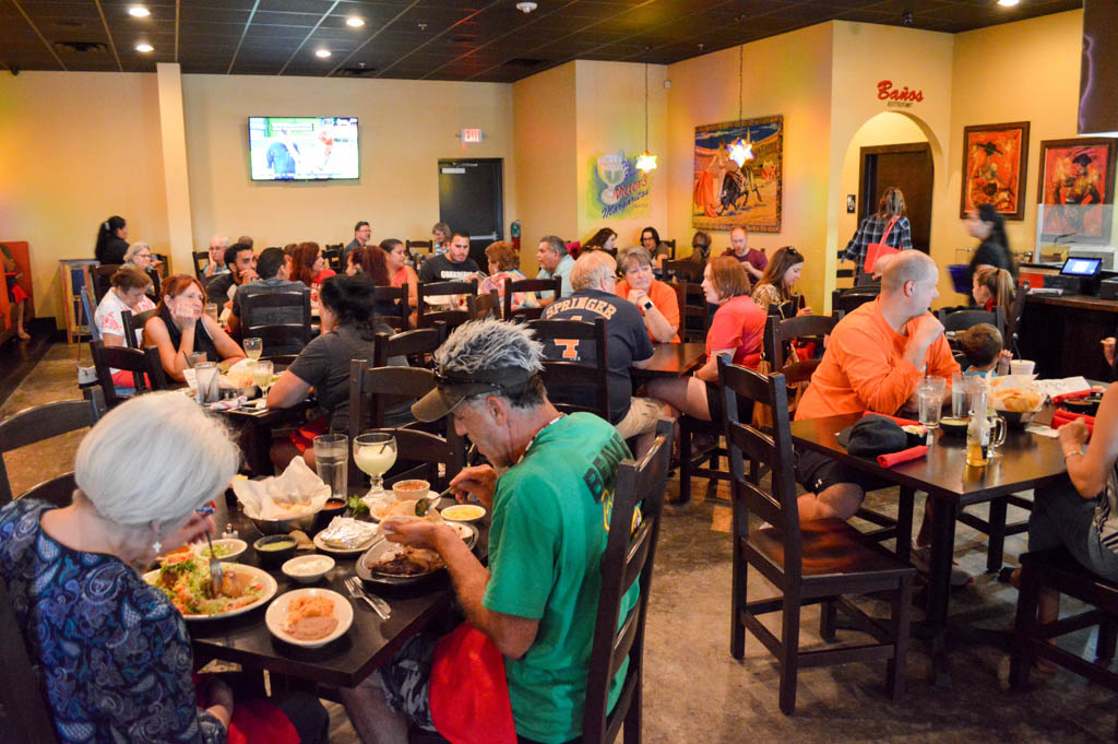 Victors Mexican Grille Richmond Good Eats Houston Texas Local Mike Puckett Photography GW-8