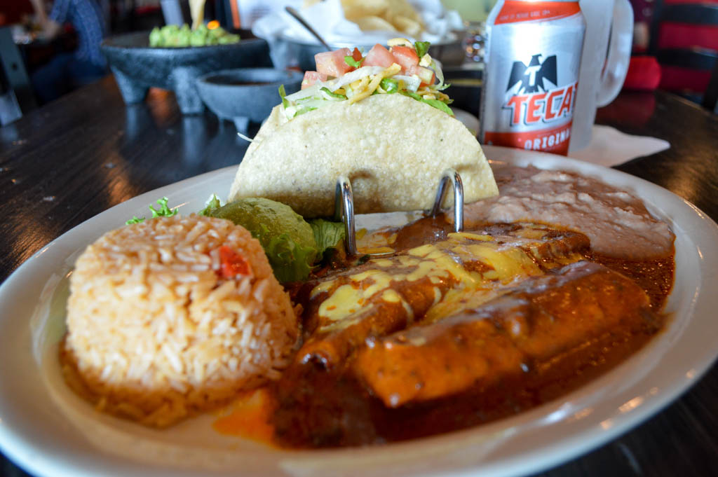 Victors Mexican Grille Richmond Good Eats Houston Texas Local Mike Puckett Photography GW-9
