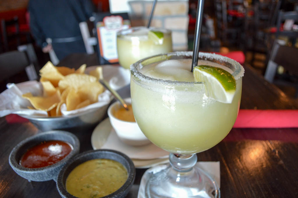 Victors Mexican Grille Richmond Good Eats Houston Texas Local Mike Puckett Photography GW