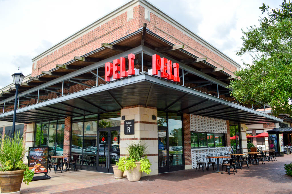 Peli Peli Katy Good Eats Houston Texas Local Mike Puckett Photography GW
