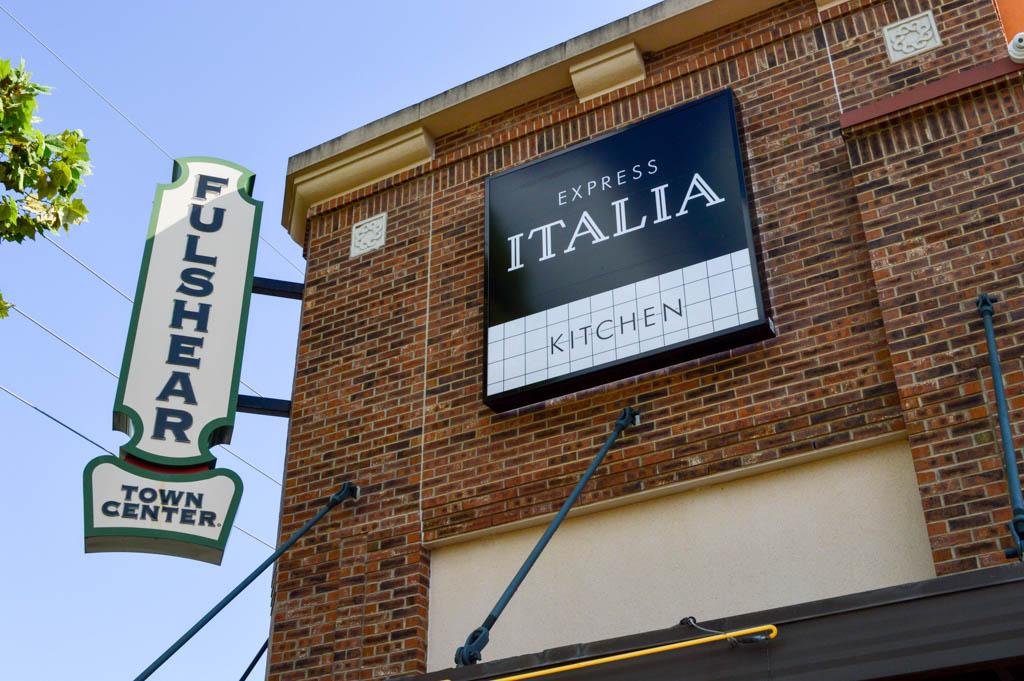 Express Italia Good Eats Houston Texas Local Mike Puckett Photography GE WEB-0039