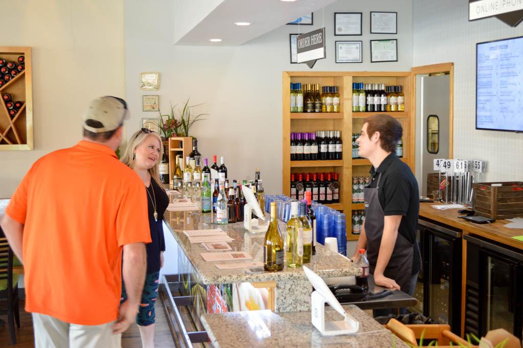 Express Italia Good Eats Houston Texas Local Mike Puckett Photography GE WEB-0050