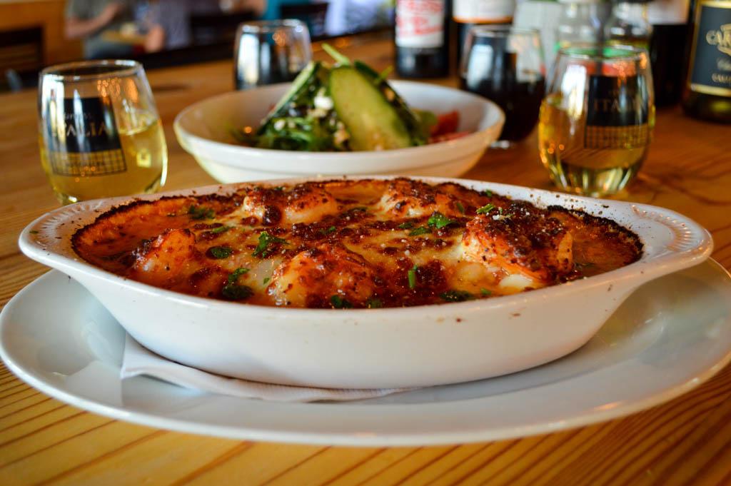 Express Italia Good Eats Houston Texas Local Mike Puckett Photography GE WEB-0177