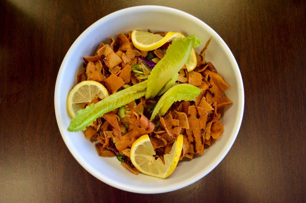 Barbar Mediteranean Grill Good Eats Houston Texas Local Mike Puckett GW-12