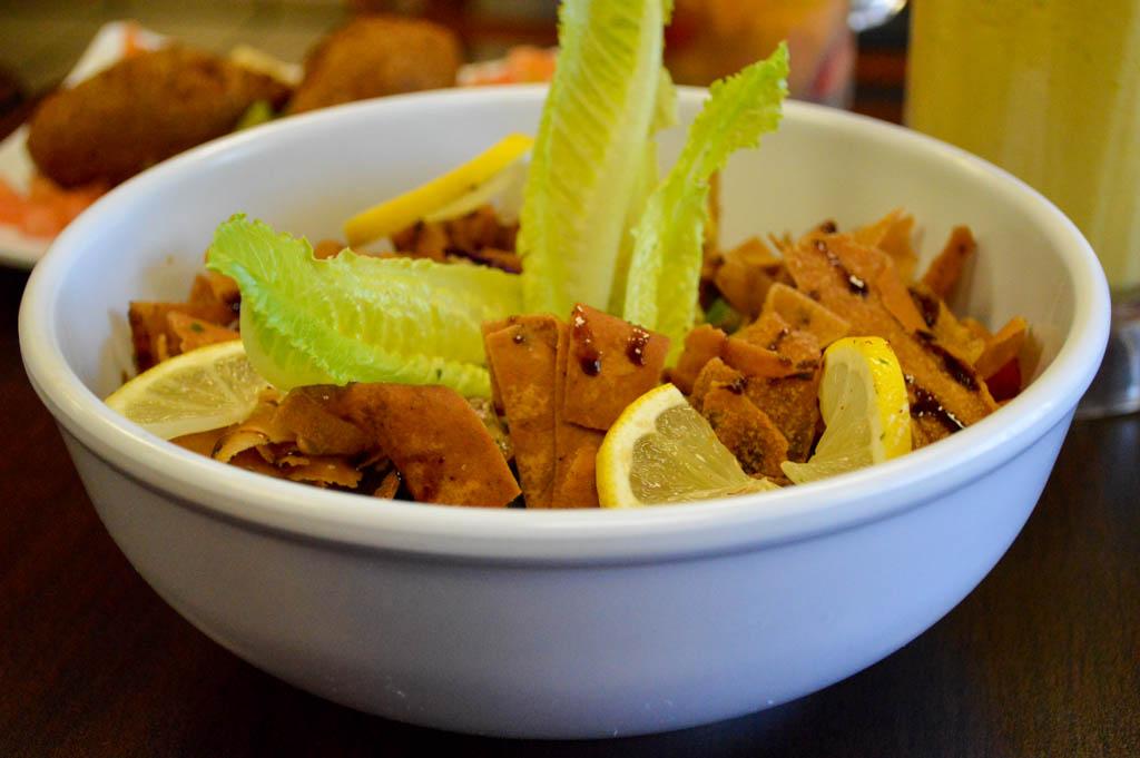 Barbar Mediteranean Grill Good Eats Houston Texas Local Mike Puckett GW-13