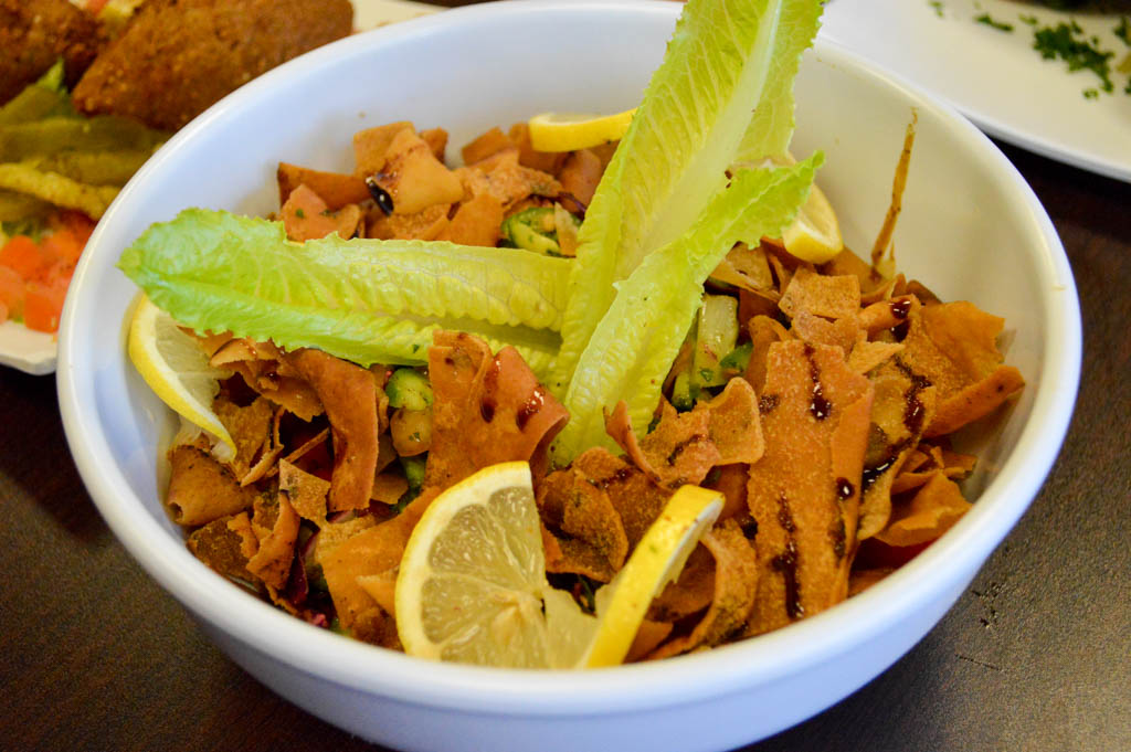 Barbar Mediteranean Grill Good Eats Houston Texas Local Mike Puckett GW-14