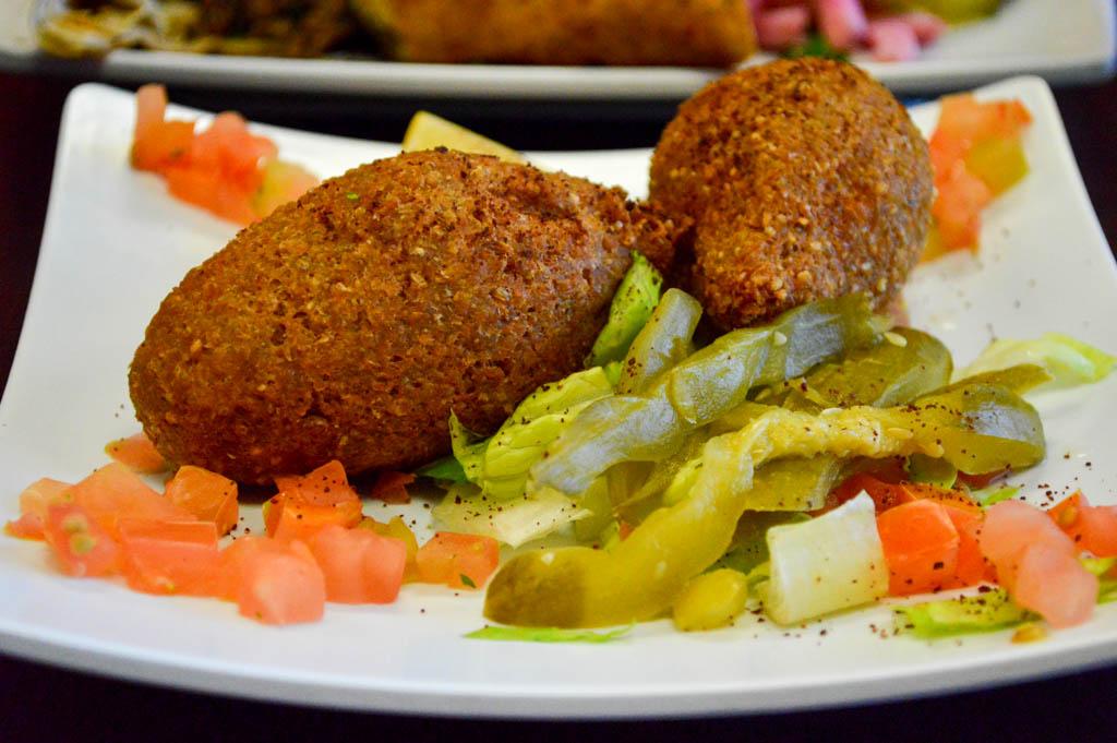 Barbar Mediteranean Grill Good Eats Houston Texas Local Mike Puckett GW-17
