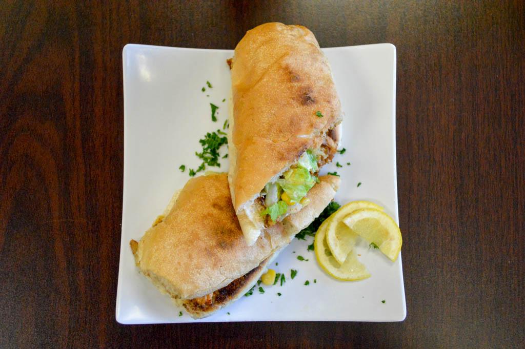 Barbar Mediteranean Grill Good Eats Houston Texas Local Mike Puckett GW-19