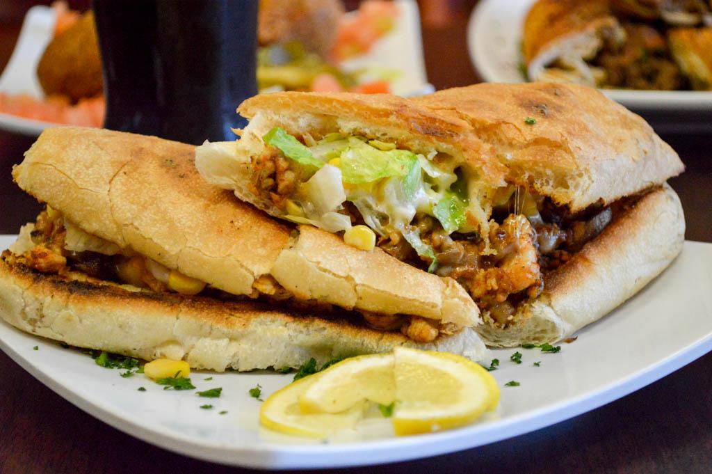 Barbar Mediteranean Grill Good Eats Houston Texas Local Mike Puckett GW-20